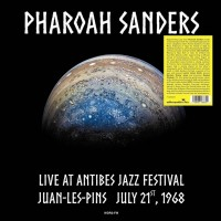 Live at Antibes Jazz Festival 1968
