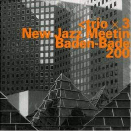 New Jazz Meeting / Baden 2002