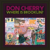 Where is Brooklyn? (Colored Vinyl)