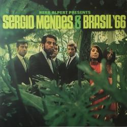 Herb Alpert Pres. S. Mendes & Brasill 66