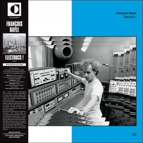 Electrucs! (Limited Edition)