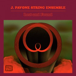 String Ensemble - Lost and Found