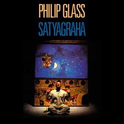 Satyagraha (3LP Box Set)