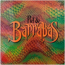 Piel de Barrabas (Gatefold - Colored Vinyl)