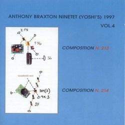 Ninetet (Yoshi`S) 1997, Vol. 4