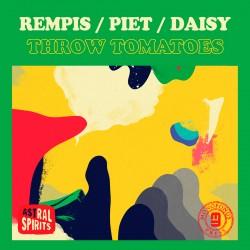 Throw Tomatoes