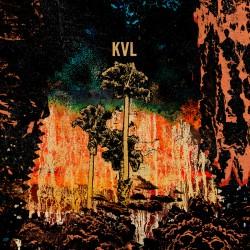 KVL - Volume 1 - Feat. Jaimie Branch