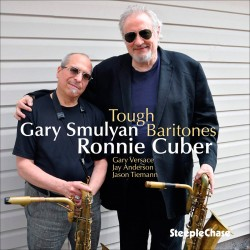 Tough Baritones w/ Gary Smulyan