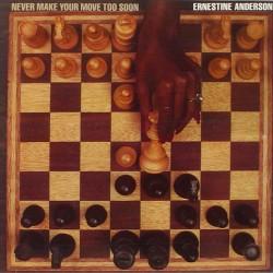 Never Make Your Move Too Soon (SACD)