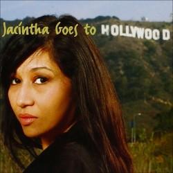 Jacintha Goes To Hollywood (Super Audio CD)