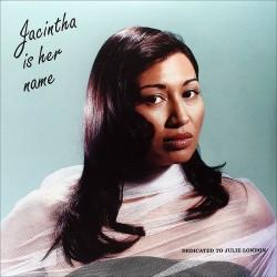 Jacintha is Her Name:Dedicated to Julie London