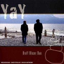 Braff-Blaser Trio: Yay