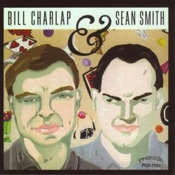 Bill Charlap and Sean Smith