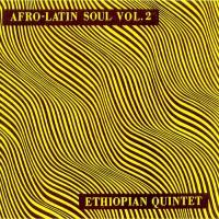 Afro-Latin Soul Vol. 2 (Colored Vinyl)