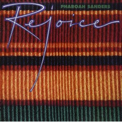 Rejoice (Gatefold)