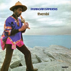 Thembi (Gatefold)