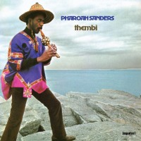 Thembi (Gatefold)
