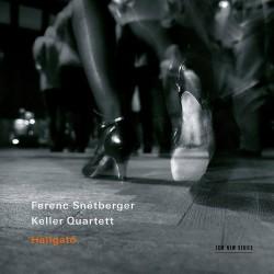 With Keller Quartet - Hallgato