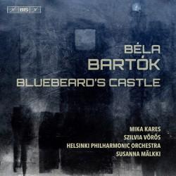 Bela Bartok: Bluebeard's Castle