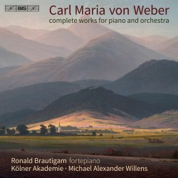 Cari Maria von Weber