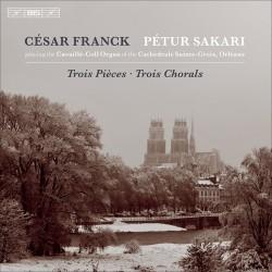 Cesar Franck: Chorals et Pieces our Grand Orgue
