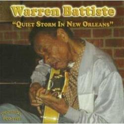 Quiet Storm in New Orleans