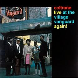 Live at the Village Vanguard Again-180 Gram
