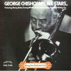 George Chisholm`S All Stars