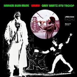 Uhuru - Harlem Bush Music (Gatefold)
