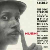 Hush! W/ Donald Byrd