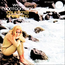 California Dreaming (Vital Vinyl Series)