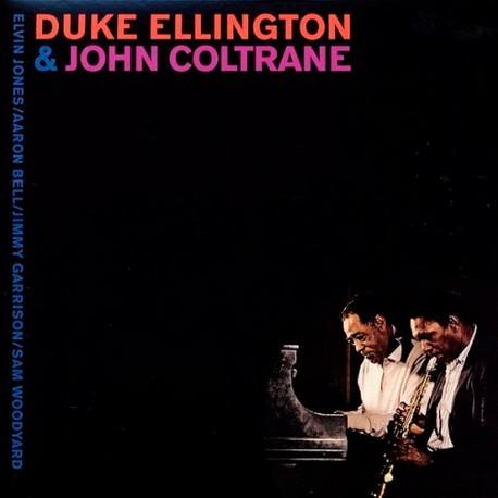 Duke Ellington and John Coltrane- 180 Gram