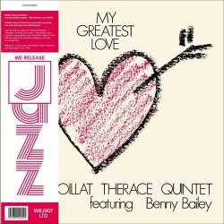 My Greatest Love feat. Benny Bailey