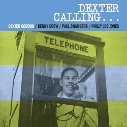 Dexter Calling… (Limited Colored Vinyl)