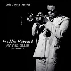 Ernie Garside Presents At the Club