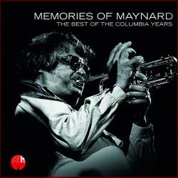 Memories of Maynard - The Best of the Columbia Yea