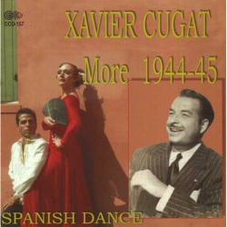 More 1944-45 - Spanish Dance