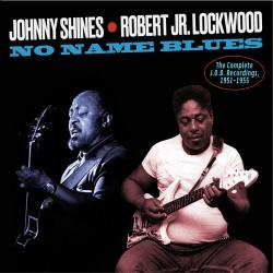 No Name Blues: Complete JOB Recordings 1951-55