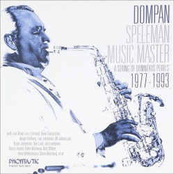 Dompan: Speleman - Music Master 1977-1993