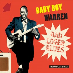 Bad Lover Blues