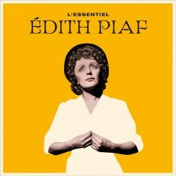 L'Essentiel Edith Piaf (Gatefold)