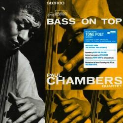 Bass On Top (Tone Poet Series)