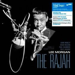 The Rajah (Tone Poet Series)