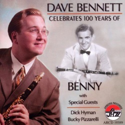 Dave Bennett Celebrates 100 Years of Benny