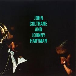 John Coltrane and Johnny Hartman - 180 Gram