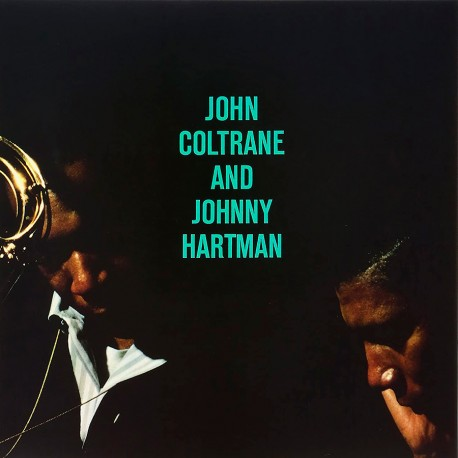 John Coltrane and Johnny Hartman - 180 Gram