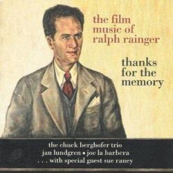 The Film Music of Ralph Rainger