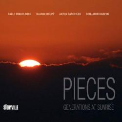 Pieces - Generations At Sunrise