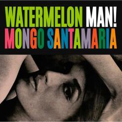 Watermelon Man!