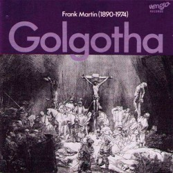 Golgotha (Gatefold)